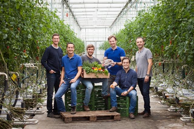 Blün : Fisch und Gemüse im Kreislauf