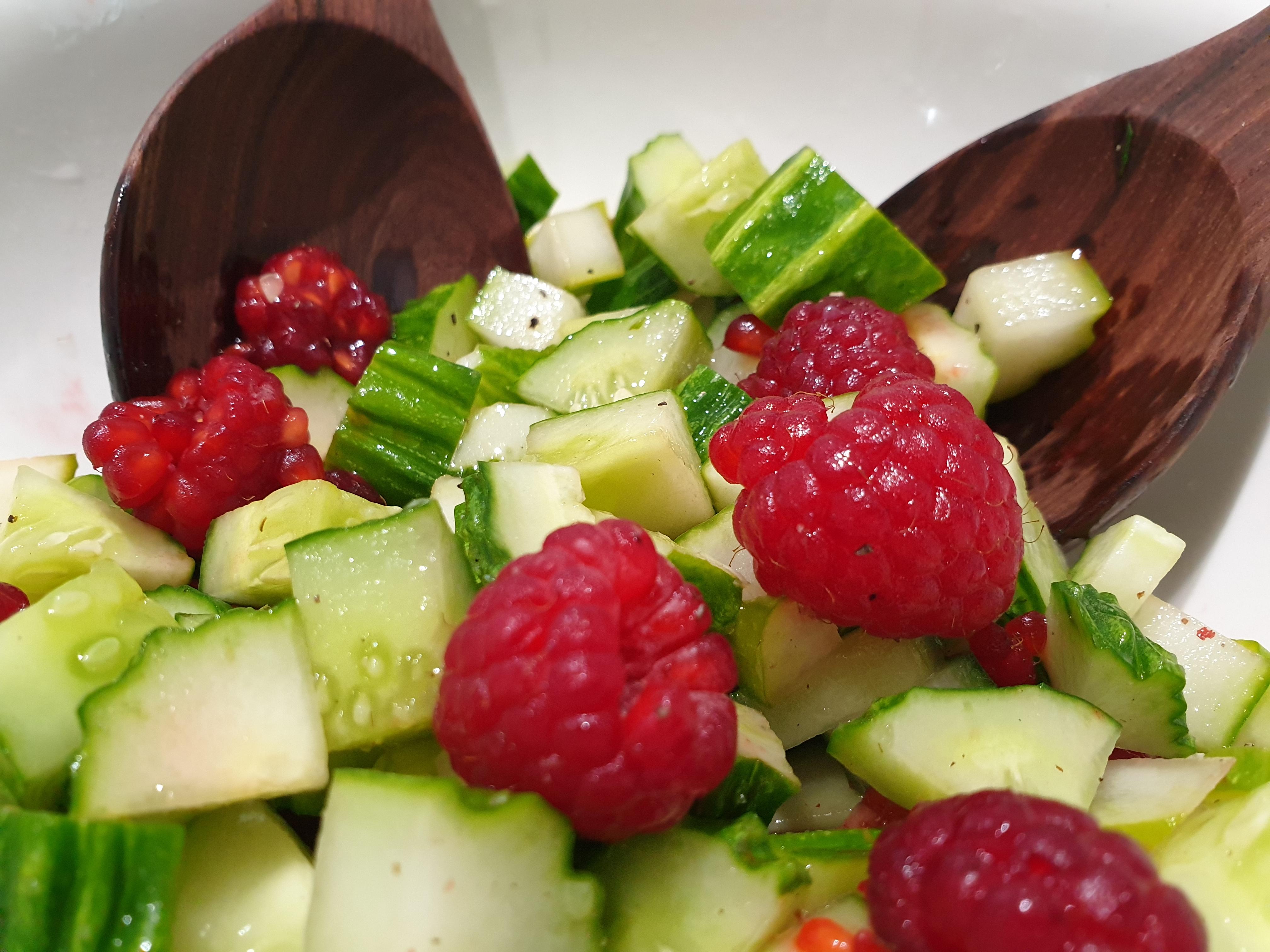 Himbeeren – fruchtig und gesund