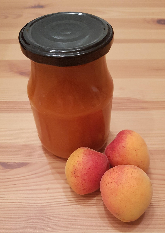 Marillen und Pfirsiche – köstliche Marmeladenrezepte