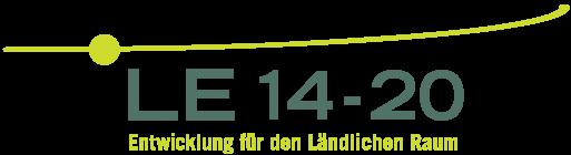 Logo LE 14-20