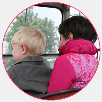 Ögreissler-Kindergeburtstag