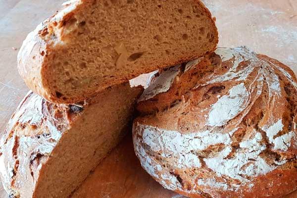Brot von MüllerGartner beim Ögreissler