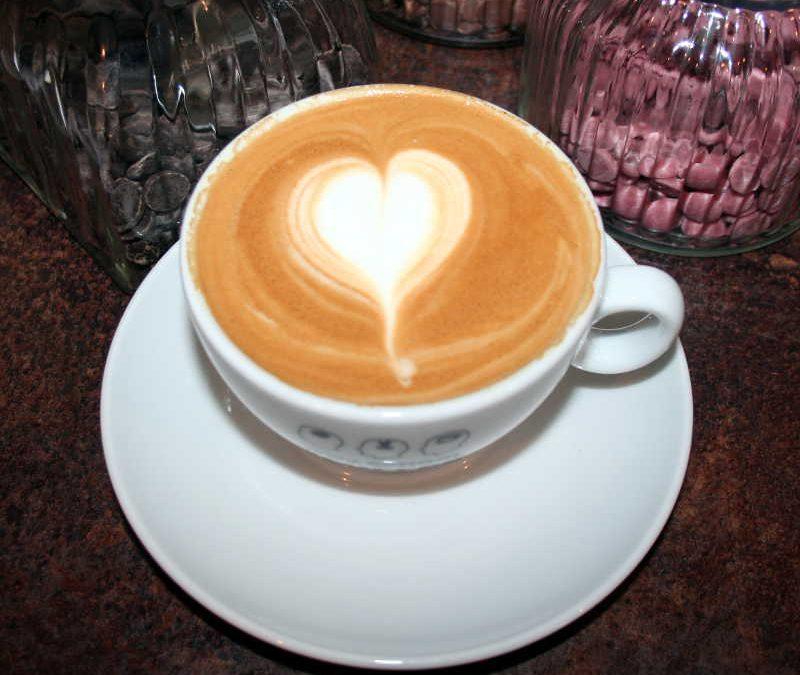 Kaffee in Perfektion von die Rösterin
