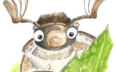 Natur Kinderbuch: Friss nicht deine Freunde