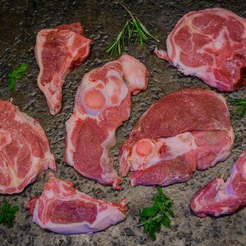 Bio-Lammfleisch-Grillpaket Für etwas Abwechslung beim Grillfest.